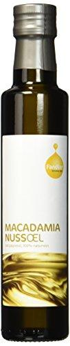 Fandler Macadamianussöl, 1er Pack (1 x 250 ml)
