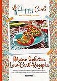 Happy Carb: Meine liebsten Low-Carb-Rezepte: Happy-Carb-Bloggerin Bettina Meiselbach verrät uns...