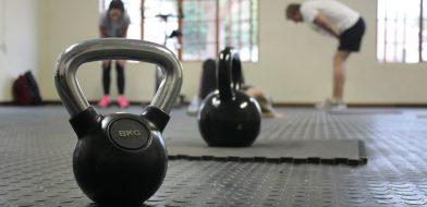 Irrtümer #2: Ohne Kohlenhydrate kippt man beim Sport um und die Muskeln bauen ab