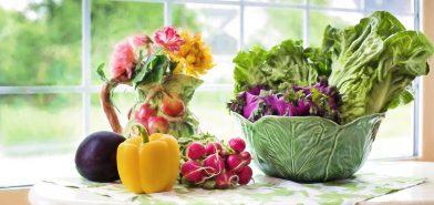 #issgesund: Blog-Aktion gesunde Ernährung