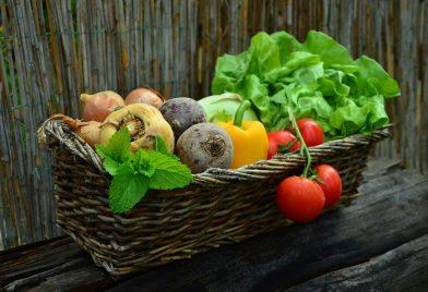 Irrtümer #3: LCHF – Da darf ich ja gar kein Gemüse essen!