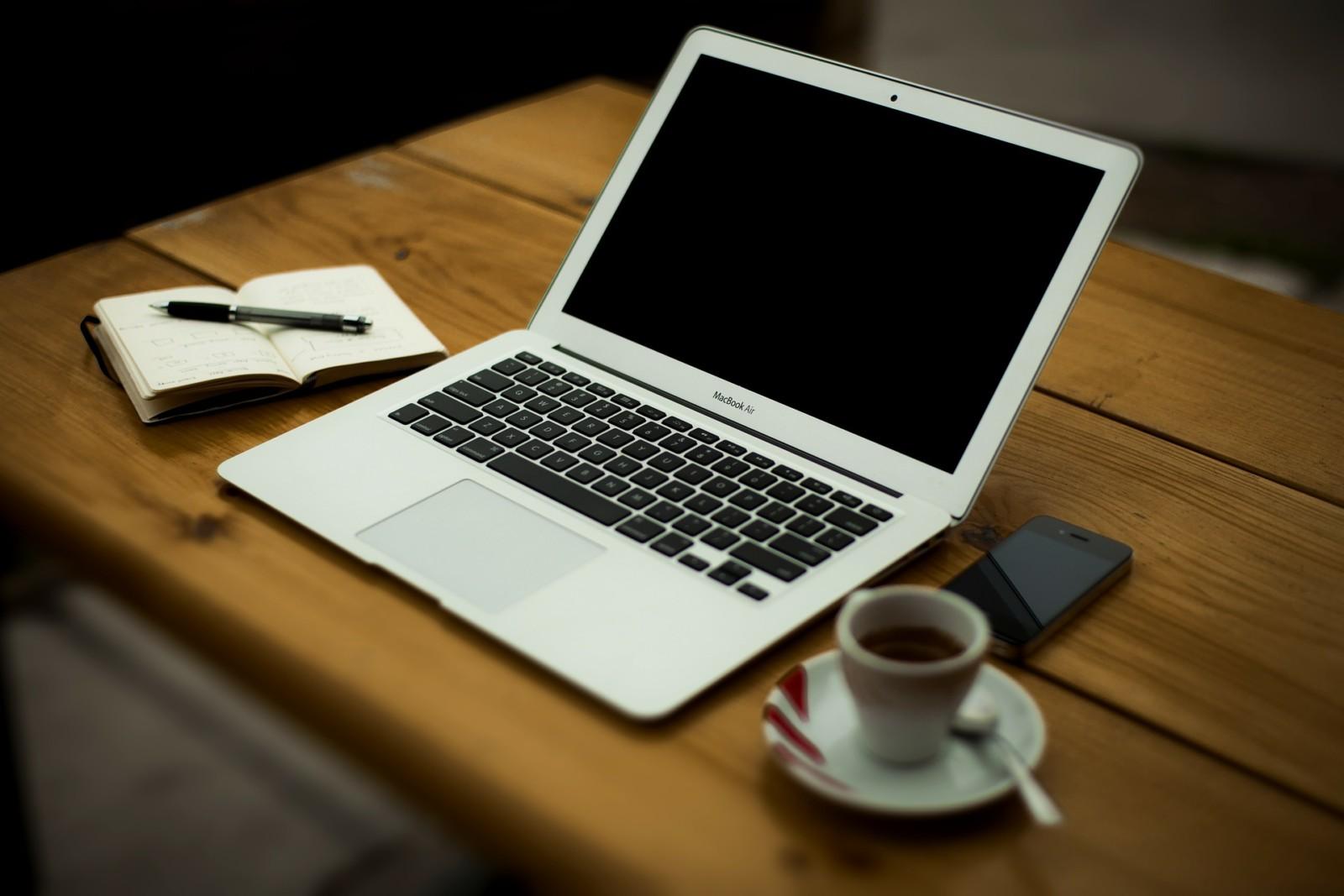 Warum ich überhaupt blogge …