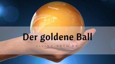 Geben und Nehmen – Der goldene Ball