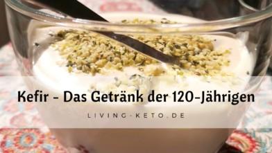 Kefir – Das Getränk der 120-Jährigen