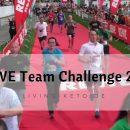 5km Laufen - und einfach nur ankommen
