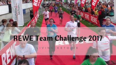 5km Laufen – und einfach nur ankommen