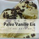 Paleo Vanille Eis