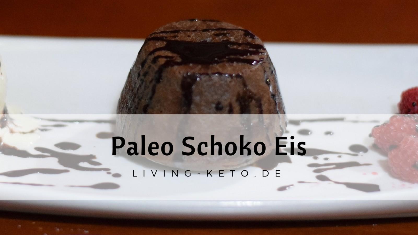 Paleo Schoko-Eis