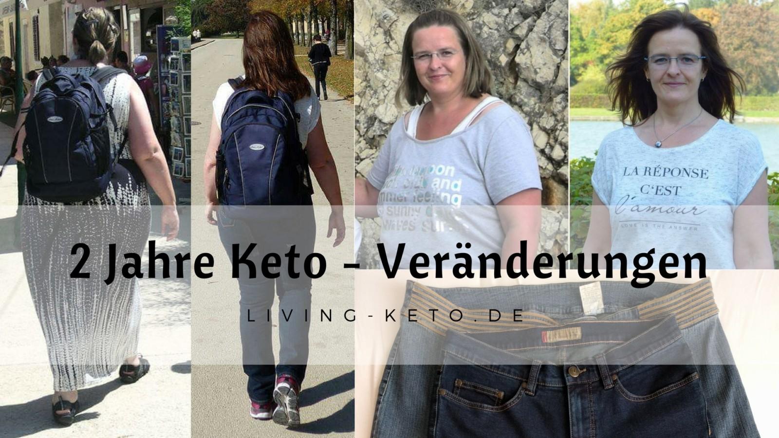 2 Jahre Keto (Teil 5) – Veränderungen
