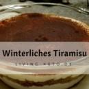 Winterliches Tiramisu