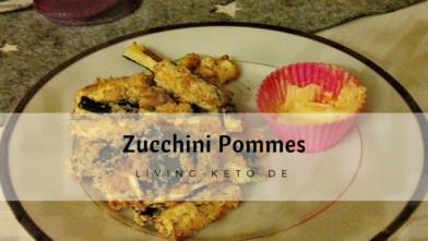 Zucchini Pommes