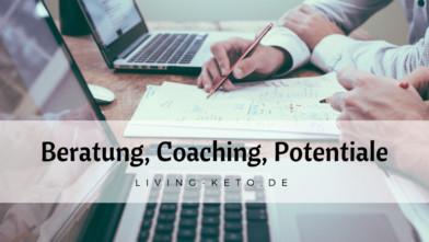 Bloggerin auf neuen Wegen … Beratung, Coaching, Potentiale